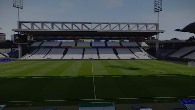PES 2021 Stadium Gerland World Cup 1998