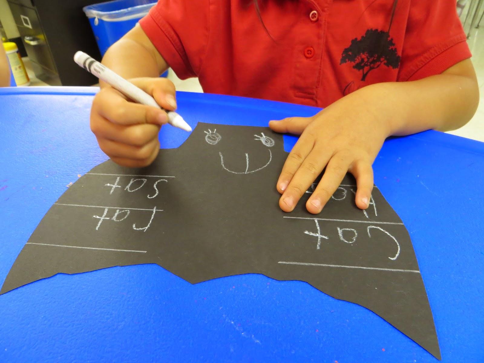 Kindergarten For Rookies Teaching Echolocation To Kindergarteners
