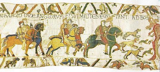Norman Conquest   Definition, Summary, & Facts   Britannica