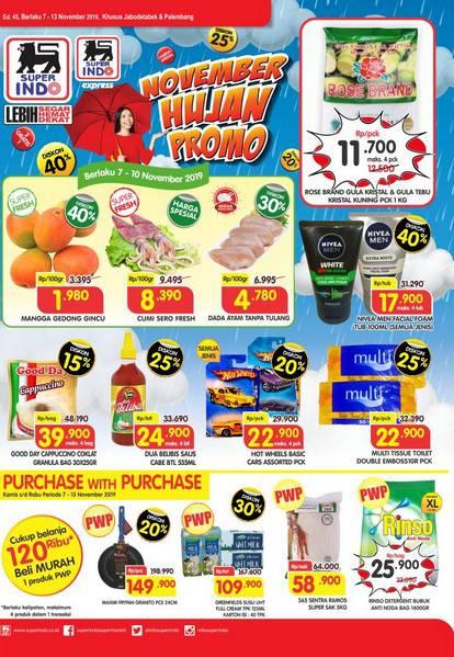Katalog Promo Superindo 7 13 November 2019