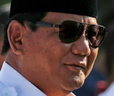 Setidaknya Sudah 6 Lembaga Survei Nyatakan Prabowo Capres Terkuat 2024