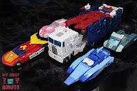 Transformers Kingdom Ultra Magnus 77