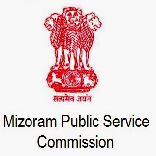 Mizoram PSC UDC Recruitment Upper Division Clerk Application Form