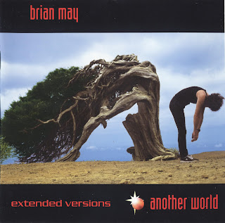 Brian May - Another World (Extended Versions)