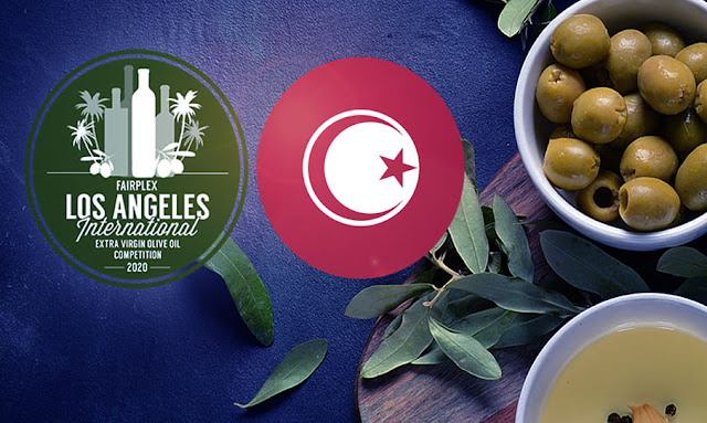 تونس تتحصل على 26 ميدالية في مسابقة لوس أنجلس لزيت الزيتون 