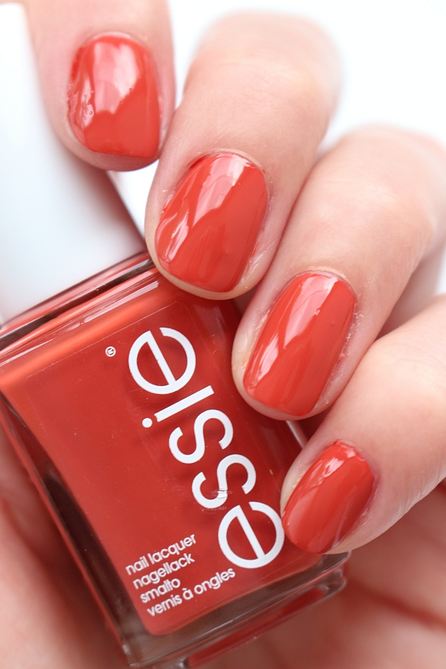 Essie Yes I Canyon