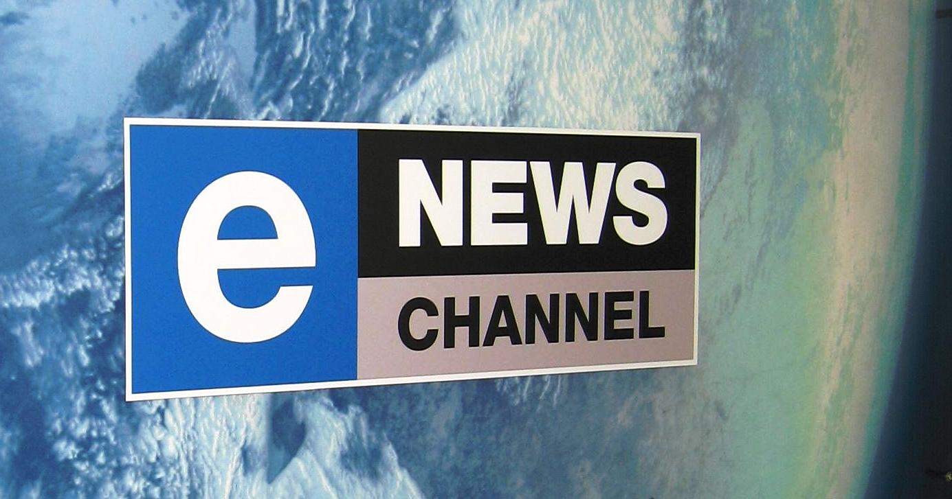 News Channel Tv With Thinus: Breaking. Is The Enews Channel Changing
