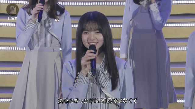 NOGIZAKA46 9th YEAR BIRTHDAY LIVE