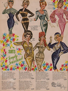 Vintage clothing,vintage style,pinup style,