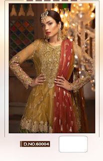 Fepic Rosemeen Embroide Pakistani Suits In  Wholesale