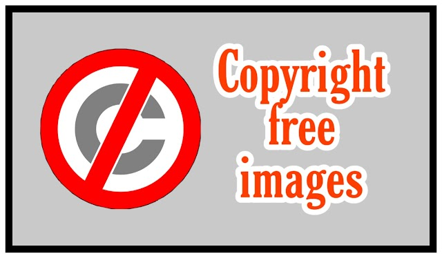 Copyright free images for websites and commercial use  |  How to get royalty free images