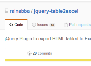 Export a JQuery SlickGrid to CSV file  - Top jQuery Plugins - Free