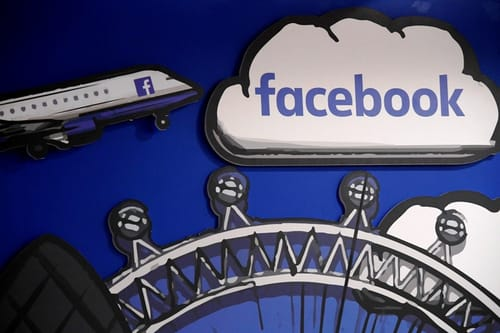 Facebook is under UK antitrust investigation