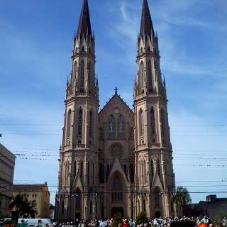 Catedral São João Batista, Santa Cruz do Sul