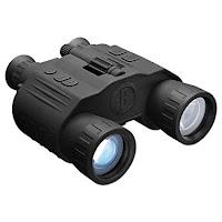 Bushnell 260501 Equinox Series 6L Night Vision Z Digital Binocular