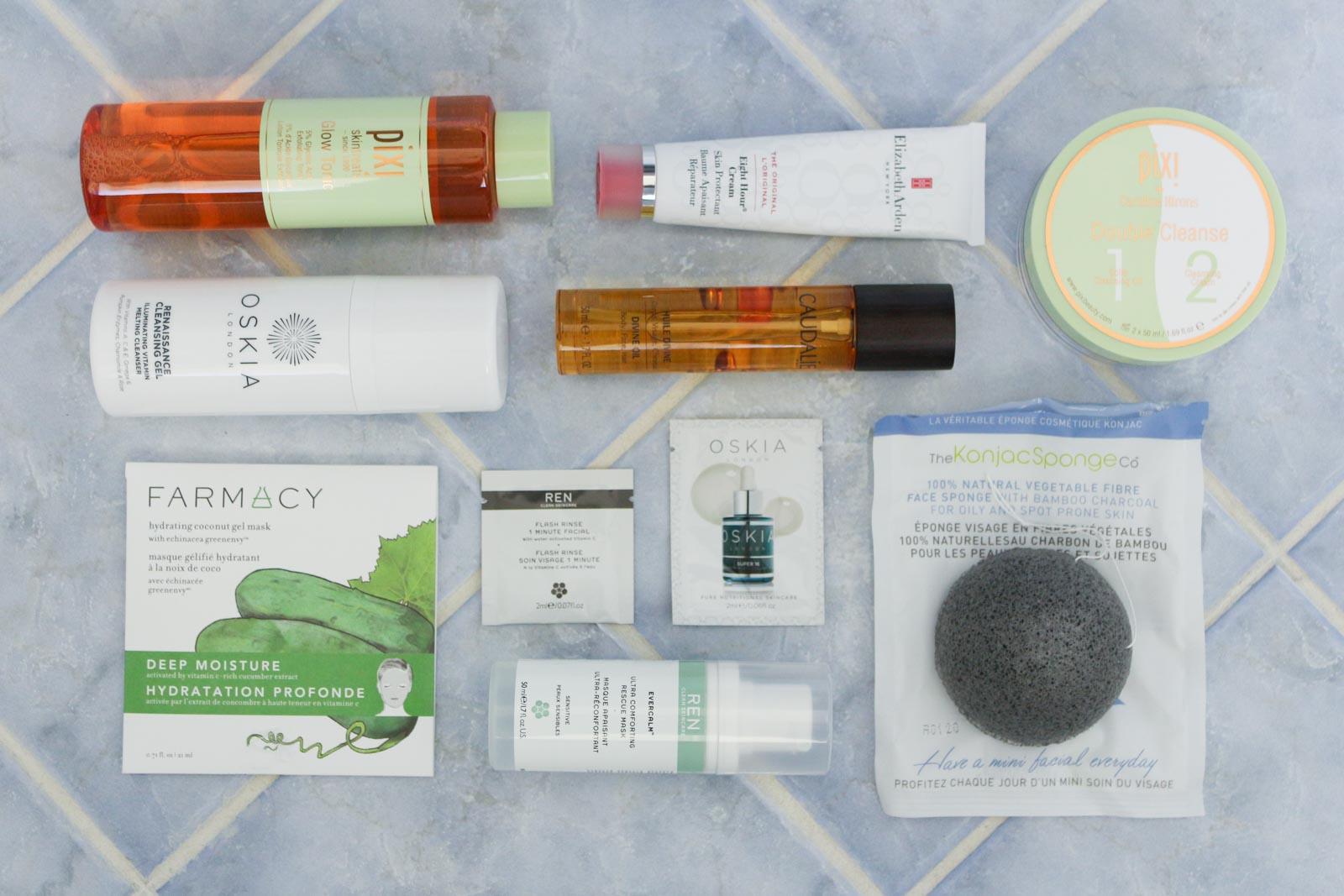 Massive Cult Beauty Skincare Haul | Cate Renée