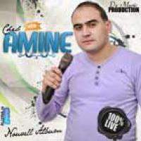 Cheb Amine-Soufrit ana