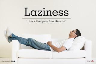 the worst enemy is laziness motivational kahani in hindi
