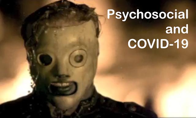 Psychosocial bukan hanya lagu…..