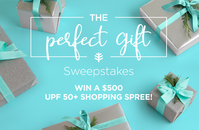 Here are some instructions about how to enter the Perfect Gift Sweepstakes for your chance to win some really great prizes!