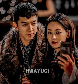 Drama Korea (Drakor) A Korean Odyssey 'Hwayugi/Hwayuki' Subtitle indonesia