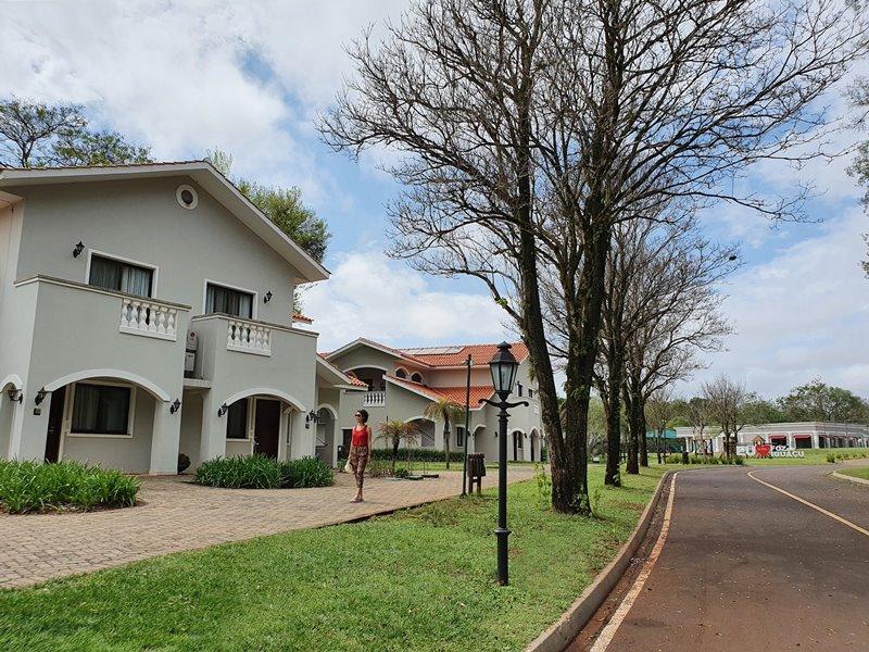 Foz do Iguaçu Resort