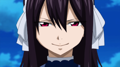 Fairy Tail: Final Series Episode 298