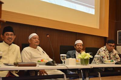 Pemantapan Kurikulum Prodi Manajemen Pendidikan Islam
