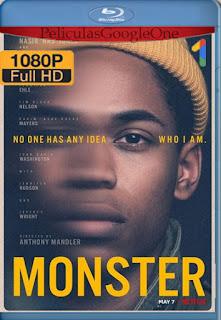 Monstruo (All Rise) (2021) [1080p Web-DL] [Latino-Inglés] [LaPipiotaHD]