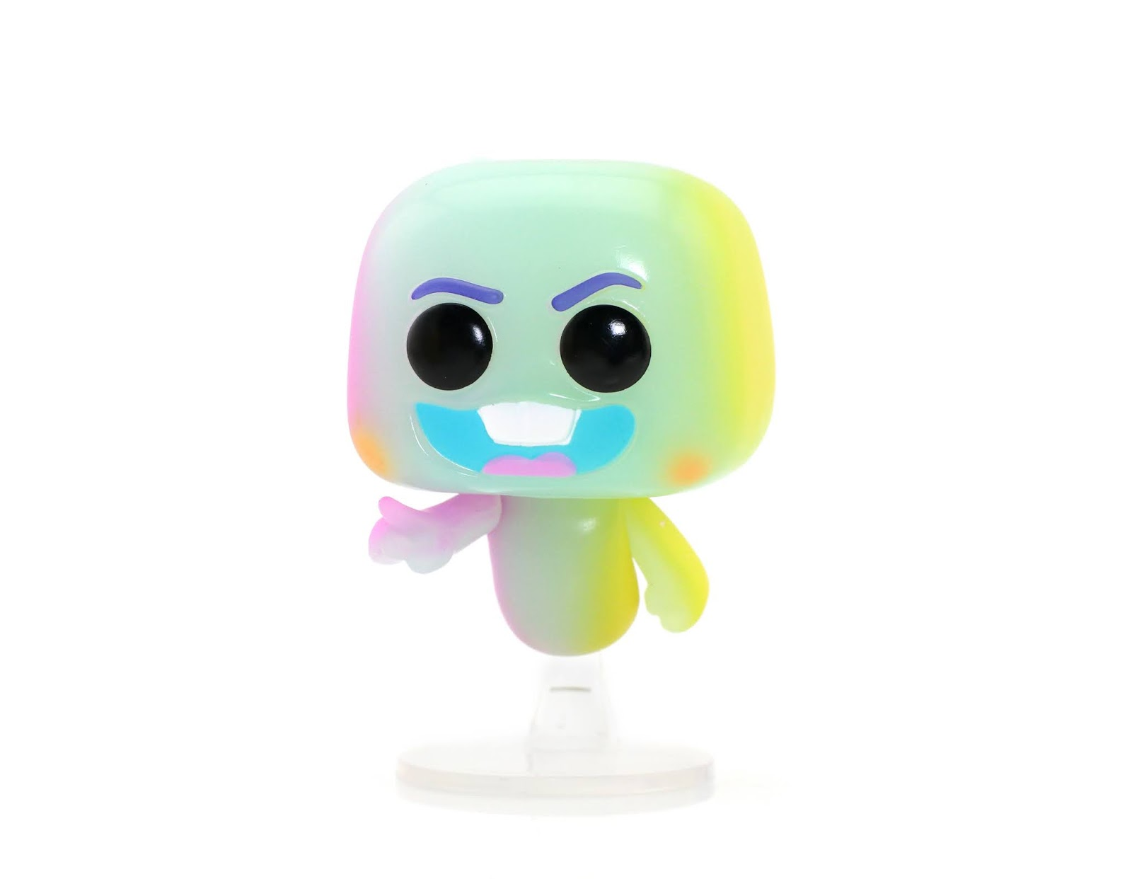 pixar soul funko pop 22 review