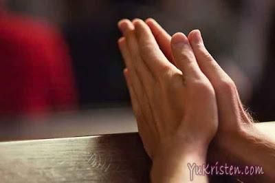 doa kristen supaya usaha dan bisnis lancar