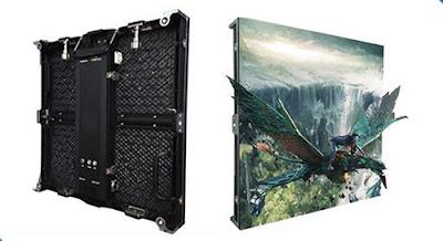 Nơi cung cấp màn hình led p2 giá rẻ tại Ninh Bình