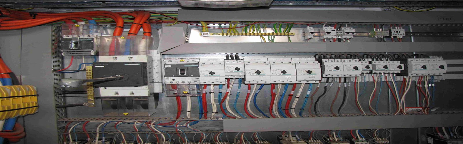 Commercial Electrical Wiring Hems Industries Pvt Ltd Machinery Renders Its Clients With Comprehensive Solutions For Internal And External Services These Comprise Installation