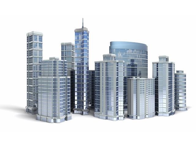 बहुमन्जिली इमारतें ऐक धोखा । बहुमन्जिली इमारतों में नहीं हो सकता वास्तु का प्रयोग