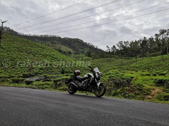 कुद्रेमुख, कर्नाटक