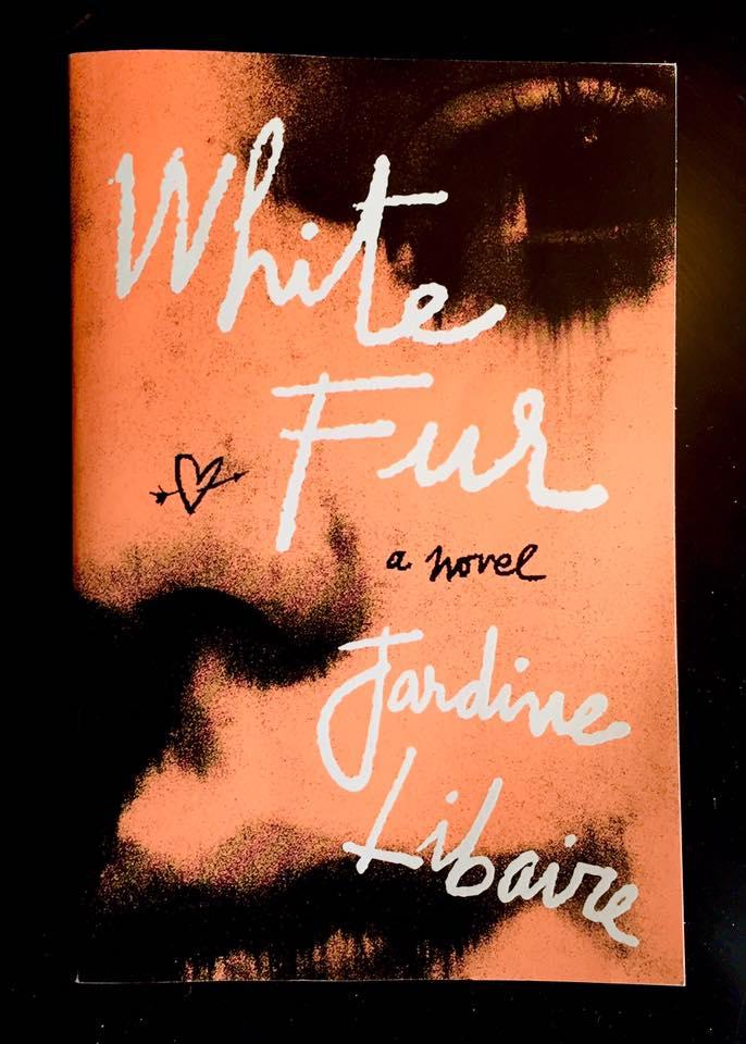 white fur jardine libaire pdf
