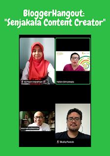 Komunitas Bloggercrony Indonesia, Bloggercrony, BCC Squad, BloggerDay 2021, Keluarga Jempolan, duoraji store, katalensaku.phootoworks, ebigsoo_fashion, anesacooking, gerai aksesoris, ayko projects, makarame, resepdapurayah, dapursesukahati, hennahijab_collection, asiboostertea, kitatama.id,sreehandmate, photo_coffee_, bloggerpreneur, bloggerhangout, maman suherman, biodata maman suherman, shafiq pontoh, biodata shafiq pontih, profil maman suherman, profil shafiq pontoh, profil Ifa H Misbach, profil Kania safitri, tantangan pandemi, cara mengatasi pandemi, apa itu senjakala, apa itu senjakala content creator, bagaimana cara agar tidak senjakala, trik menjadi content creator, mengapa harus menjadi content creator, keluarga jempolan di tengah pandemi, bagaimana cara menjadi keluarga jempolan, profil idfi pancani, virtual trip ke amerika serikat,