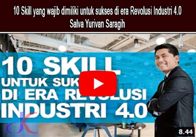 Internet - Peluang bisnis di era revolusi industri 4.0