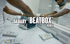 DOWNLOAD MP3: DaBaby – Beatbox (Remix)