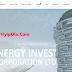 Review EnergyInvest - Dự án đầu tư năng lượng lãi up 3.4% hằng ngày - Thanh toán tức thì