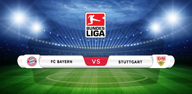 Bayern Munich vs Stuttgart Prediction & Match Preview