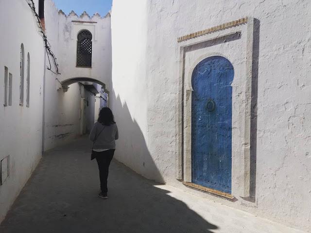 asilah medina
