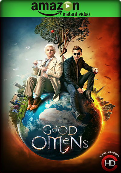 Good Omens: The Complete First Season (2019)