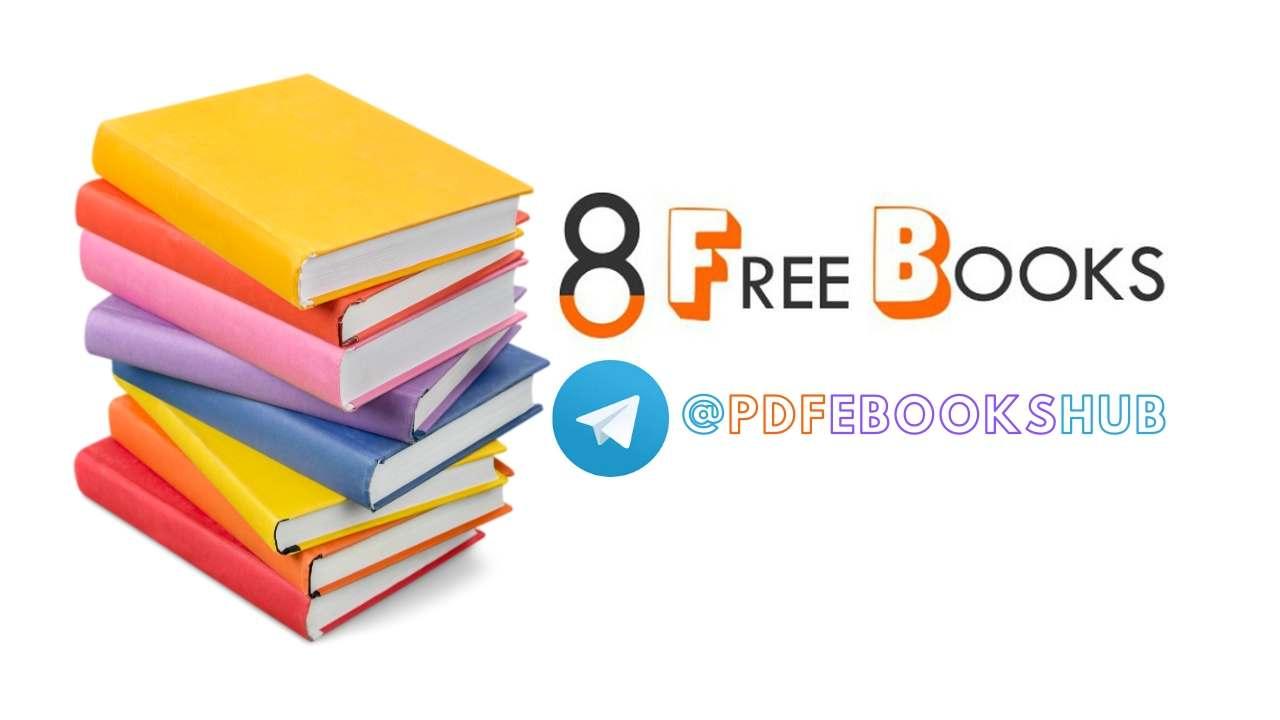 8freebooks.net (Get FREE Books)