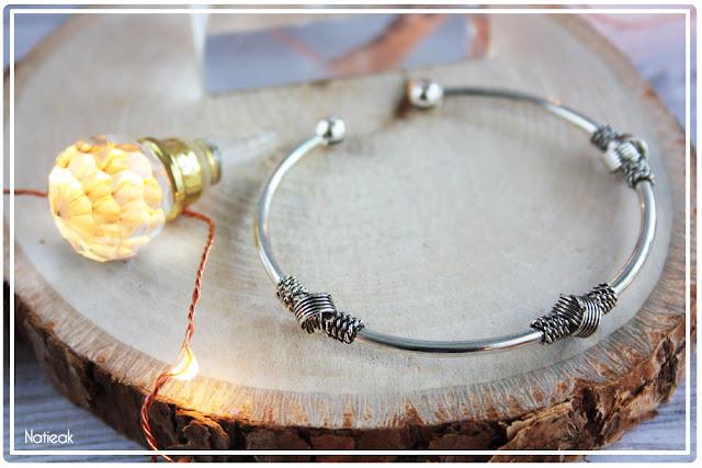 bracelet ethnique Kayah Bijoux Chérie