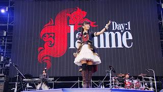 Roselia LIVE -Flamme / Wasser- at Fuji-Q 2019 [Jaburanime]
