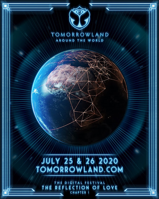 Tomorrowland Launches New Festival at Brand New Location
