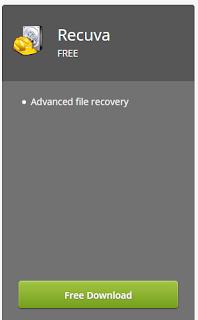 download recuva untuk recovery memory card
