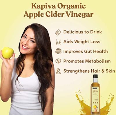 Kapiva Apple Cider Vinegar