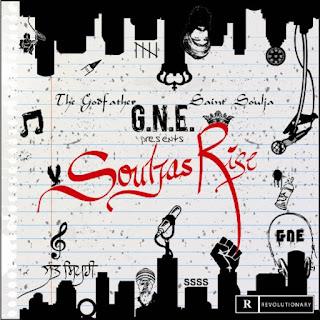Lirik Lagu The Revolution Starts With Me